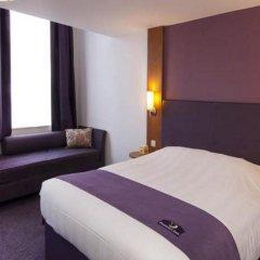 Отель Premier Inn Ashford North комната для гостей