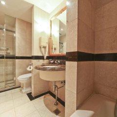 Nostalgia Hotel Сеул ванная