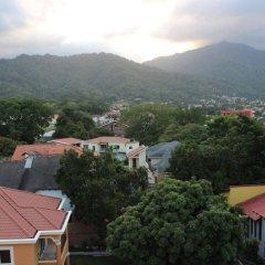 Отель Boutique Hotel La Cordillera Гондурас, Сан-Педро-Сула - отзывы, цены и фото номеров - забронировать отель Boutique Hotel La Cordillera онлайн балкон