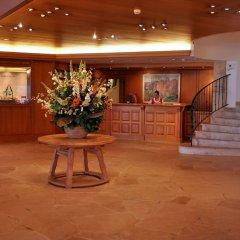 Отель Crystal Hotel superior Швейцария, Санкт-Мориц - отзывы, цены и фото номеров - забронировать отель Crystal Hotel superior онлайн интерьер отеля фото 3