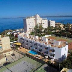 Отель Apartamentos Ibiza пляж