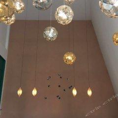 Dongguan Designer Hotel интерьер отеля