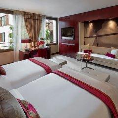 Отель Mandarin Oriental Paris спа