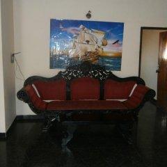 Отель Winston Beach Guest House Шри-Ланка, Негомбо - отзывы, цены и фото номеров - забронировать отель Winston Beach Guest House онлайн удобства в номере фото 2