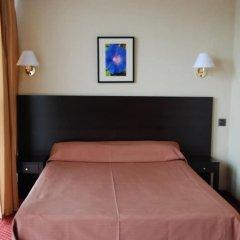 Парк Отель комната для гостей фото 2