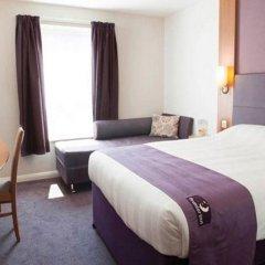 Отель Premier Inn Glasgow (Cambuslang/M74, J2A) Великобритания, Глазго - отзывы, цены и фото номеров - забронировать отель Premier Inn Glasgow (Cambuslang/M74, J2A) онлайн комната для гостей