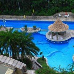 Nan Guo Hotel с домашними животными