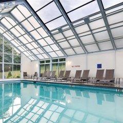 Отель Best Western Plus Waterbury - Stowe бассейн
