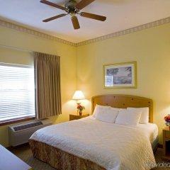 Отель Americas Best Value Inn Three Rivers комната для гостей фото 3