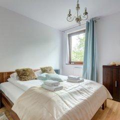 Апартаменты Dom & House - Apartments Sobieskiego комната для гостей фото 5