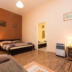 Отель Letná комната для гостей фото 4