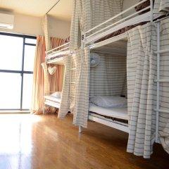 Отель Guest House Hokorobi Фукуока удобства в номере