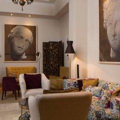 Rocco Forte Hotel Savoy интерьер отеля
