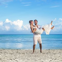 Отель Ocean Riviera Paradise Плая-дель-Кармен фитнесс-зал фото 2