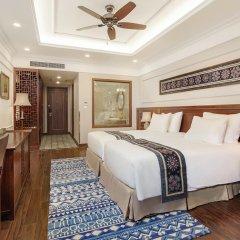 Отель Silk Path Grand Resort & Spa Sapa комната для гостей фото 2