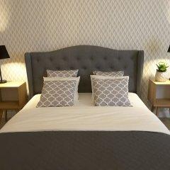 Отель Blooms Inn & Apartments Польша, Познань - отзывы, цены и фото номеров - забронировать отель Blooms Inn & Apartments онлайн комната для гостей фото 5