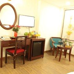 Nova Luxury Hotel удобства в номере