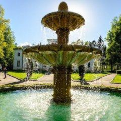 Гостиница Парк-отель Ершово в Звенигороде отзывы, цены и фото номеров - забронировать гостиницу Парк-отель Ершово онлайн Звенигород фото 6