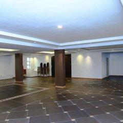 Отель Golden Tulip Essential Benin City парковка