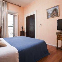 Гостевой дом B&B Sicilia Suite комната для гостей