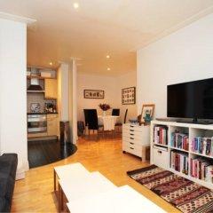 Апартаменты Veeve Drayton Park Islington Apartment развлечения