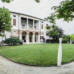 Отель Relais Villa Gozzi B&B Италия, Лимена - отзывы, цены и фото номеров - забронировать отель Relais Villa Gozzi B&B онлайн фото 3