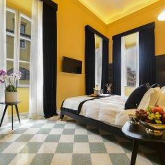 Roma Luxus Hotel комната для гостей фото 6