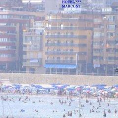 Отель Marconi Hotel Испания, Бенидорм - отзывы, цены и фото номеров - забронировать отель Marconi Hotel онлайн парковка