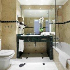 Отель Eurostars Conquistador Испания, Кордова - 1 отзыв об отеле, цены и фото номеров - забронировать отель Eurostars Conquistador онлайн ванная