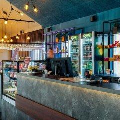 Copenhagen GO Hotel гостиничный бар