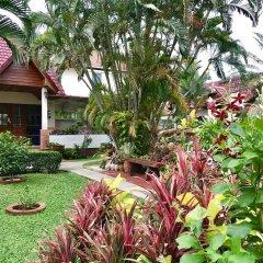 Отель Falang Paradise фото 7