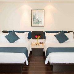 Отель Best Western Plus Puebla комната для гостей фото 3
