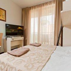 Отель Galeon Residence & SPA Солнечный берег удобства в номере