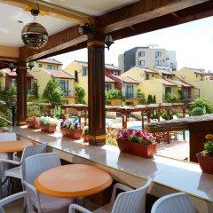 Hotel Yalta Свети Влас питание фото 2