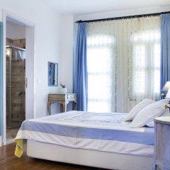 Отель Otello Alacati Чешме комната для гостей фото 2