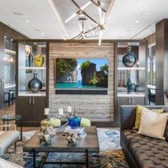 Отель Gallery Bethesda Apartments by Global США, Бетесда - отзывы, цены и фото номеров - забронировать отель Gallery Bethesda Apartments by Global онлайн фото 8