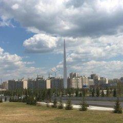 Гостиница Eco Apart Hotel Astana Казахстан, Нур-Султан - отзывы, цены и фото номеров - забронировать гостиницу Eco Apart Hotel Astana онлайн фото 4