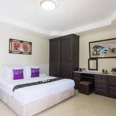 Отель Happys Guesthouse Pattaya Таиланд, Паттайя - отзывы, цены и фото номеров - забронировать отель Happys Guesthouse Pattaya онлайн комната для гостей