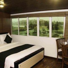 Отель Вилла Yoho Turf комната для гостей
