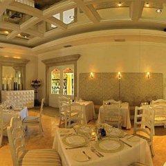 Отель Dreams Suites Golf Resort & Spa Cabo San Lucas - All Inclusive питание
