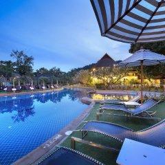 Отель Lanta Cha-Da Beach Resort & Spa Ланта фото 13