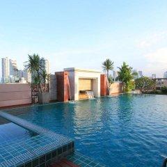 Апартаменты Montara Serviced Apartment Thonglor 25 Бангкок бассейн фото 3