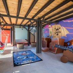 Отель Barceló Castillo Beach Resort детские мероприятия фото 2