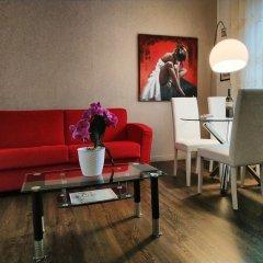 Отель Appartamento Fiera Vicenza Италия, Креаццо - отзывы, цены и фото номеров - забронировать отель Appartamento Fiera Vicenza онлайн комната для гостей фото 5