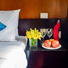Отель Seasun Boutique Cruise в номере