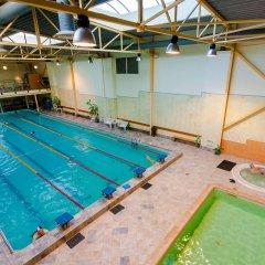 Отель Keizarmezs бассейн фото 3