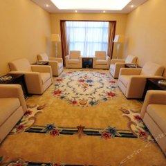 Zhangjiajie Chentian Hotel комната для гостей фото 5