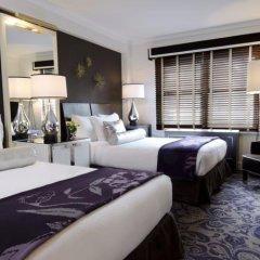 Отель Iberostar 70 Park Avenue сейф в номере