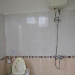 Camellia Hotel Dalat ванная
