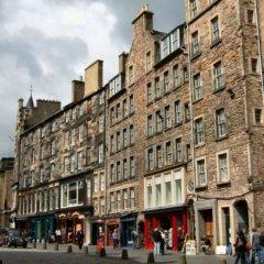 Отель Advocates Close Великобритания, Эдинбург - отзывы, цены и фото номеров - забронировать отель Advocates Close онлайн фото 3